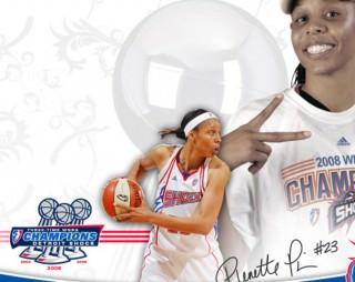 Plenette Pierson - Ragusa Basket