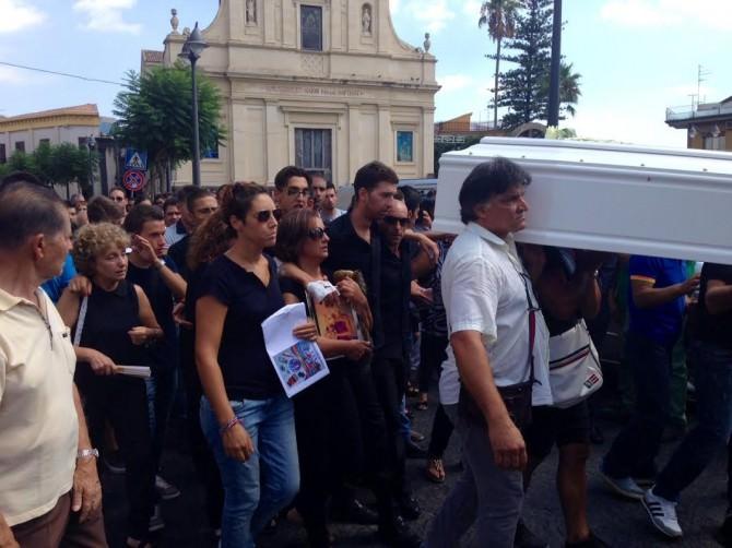 funerali russo