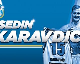 Sedin Karavdic