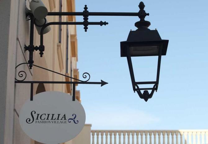 Sicilia Outlet Fashion Village