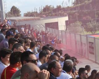 Tifosi Catania