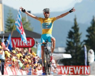 Vincenzo Nibali Tour
