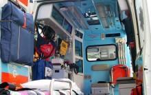 ambulanza interno