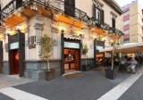 Il Bar Billè di Messina , punto di riferimento dei turisti