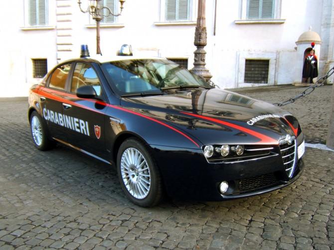 carabinieri 10