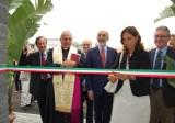 inaugurazione polo tecnologico ateneo ct 18-9-14