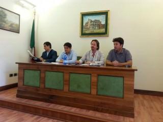 L'opposizione consiliare (foto archivio)