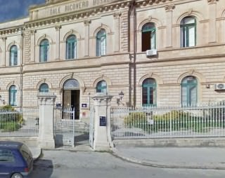 ospedale busacca