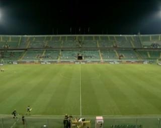 © foto Newsicilia.it - Lo stadio Renzo Barbera.