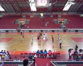 pallacanestro trapani - 29-9-14