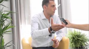 Paternò si rilancia! L'intervista esclusiva a Cavallaro