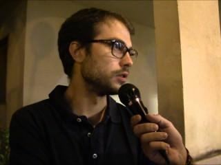 Fausto Raciti, segretario regionale del Pd