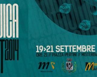 Sonica Fest Misterbianco 2014