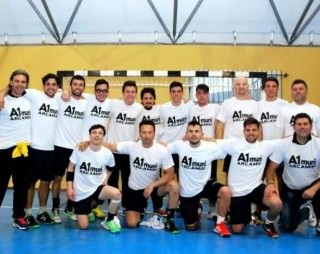 Team Handball Alcamo