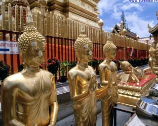 Thailandia