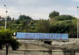 Tondo Gioeni: così i catanesi hanno commentato l'abbattimento del ponte.