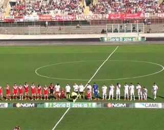 Varese Trapani 27-9-14