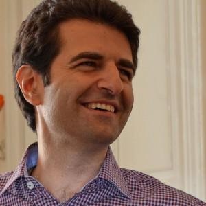 Giuseppe Berretta, deputato Pd