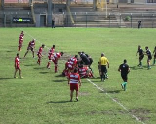 Amatori Ct vs Svicat 5-10-14