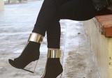 Foto moda tronchetti