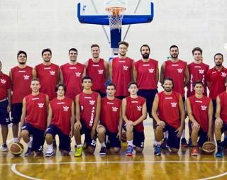 Aquila Basket Palermo squadra