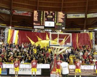 barcellona basket 9-10-14
