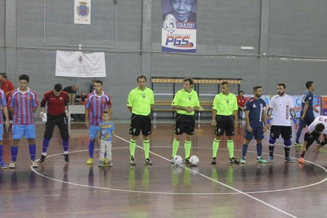 Catania Calcio a 5