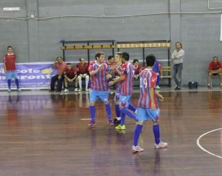 Catania Calcio a 5 Futsal