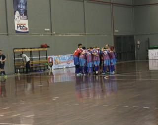 Catania Librino Calcio a 5 18-10-14