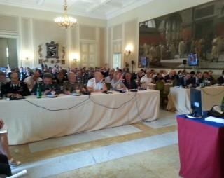conferenza Nato 2-10-14