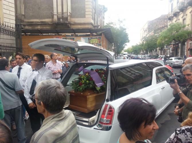 funerali la fata