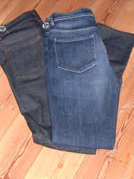 JEANS 10 VERTICALE