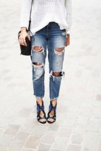 JEANS 2 VERTICALE