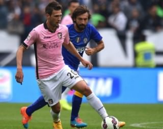 Juventus palermo 26 10 14 1