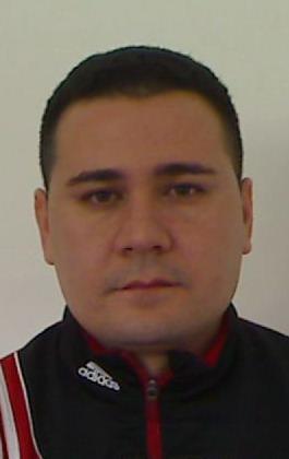 LA ROSA Giovanni cl'86