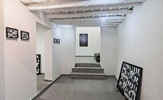 magazzini dell'arte contemporanea di Trapani