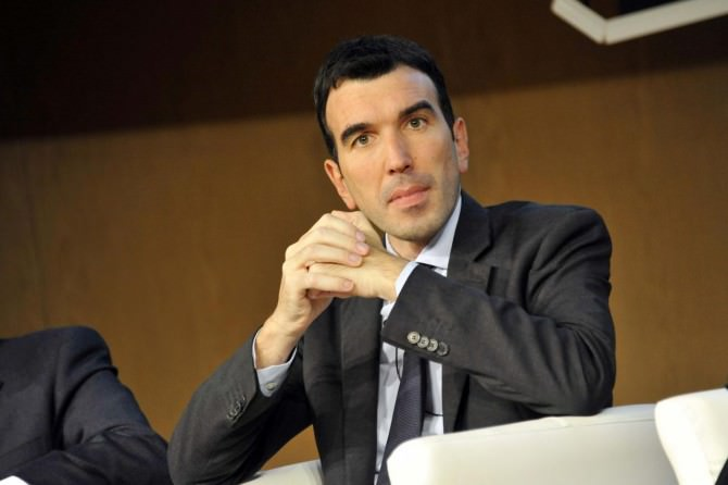 Maurizio_Martina ministro