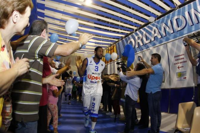 Orlandina Basket presentazione 14
