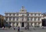 piazza Università Catania