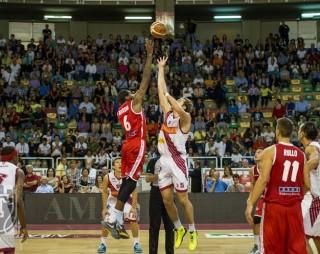 pallacanestro trapani 22-10-14