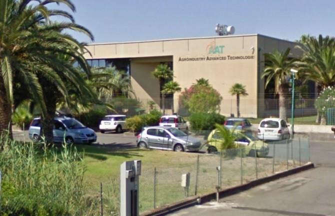 parco scientifico e tecnologico sicilia