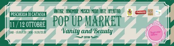 popup market