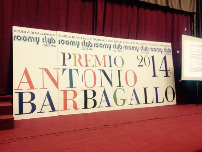 Premio Barbagallo