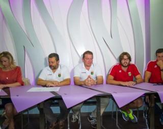 presentazione Amatori Rugby Messina 2-10-14