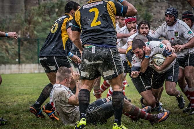 Reggio - Amatori Me 4-10-14 (1)