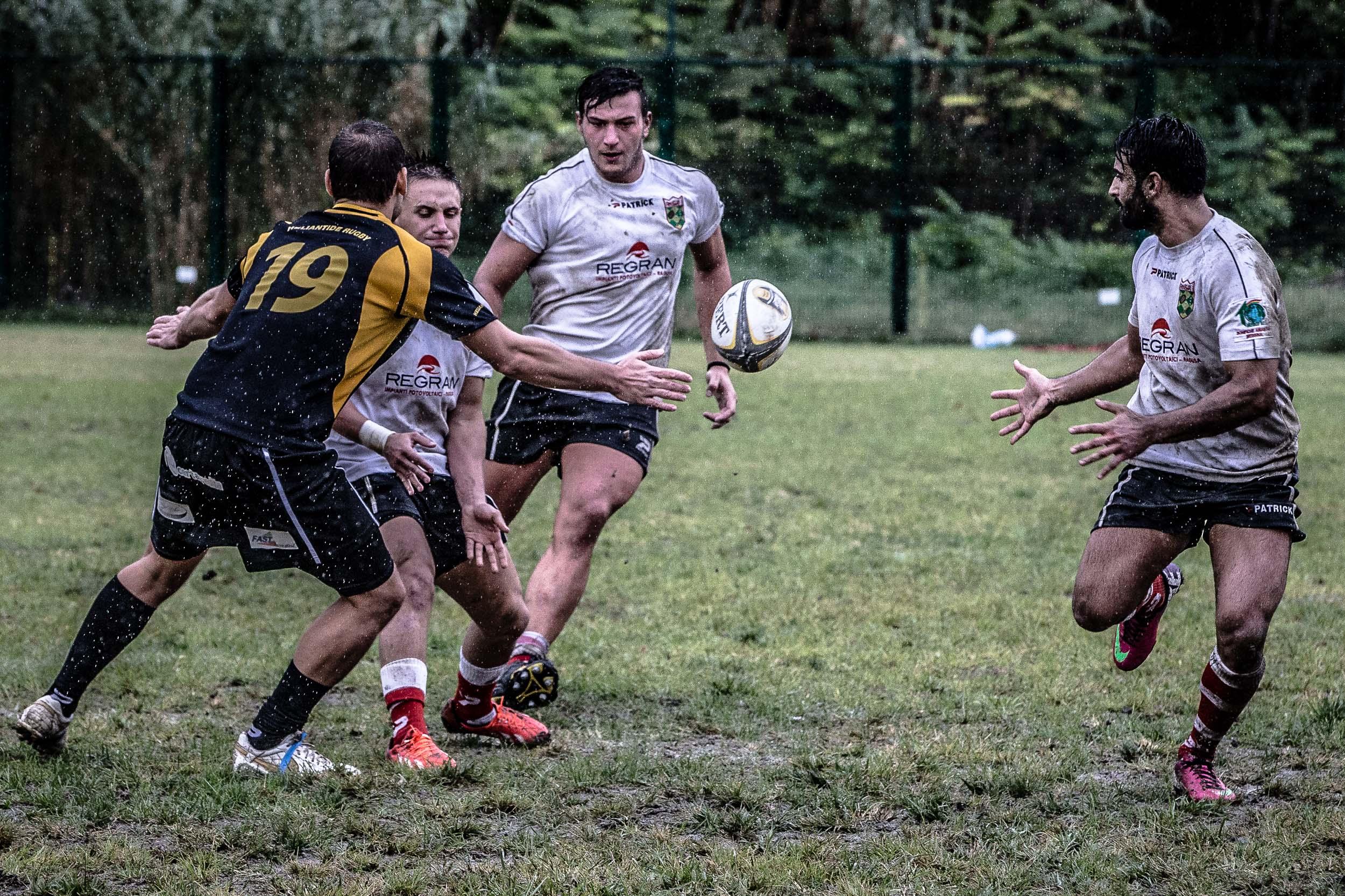 Reggio - Amatori Me 4-10-14 (2)