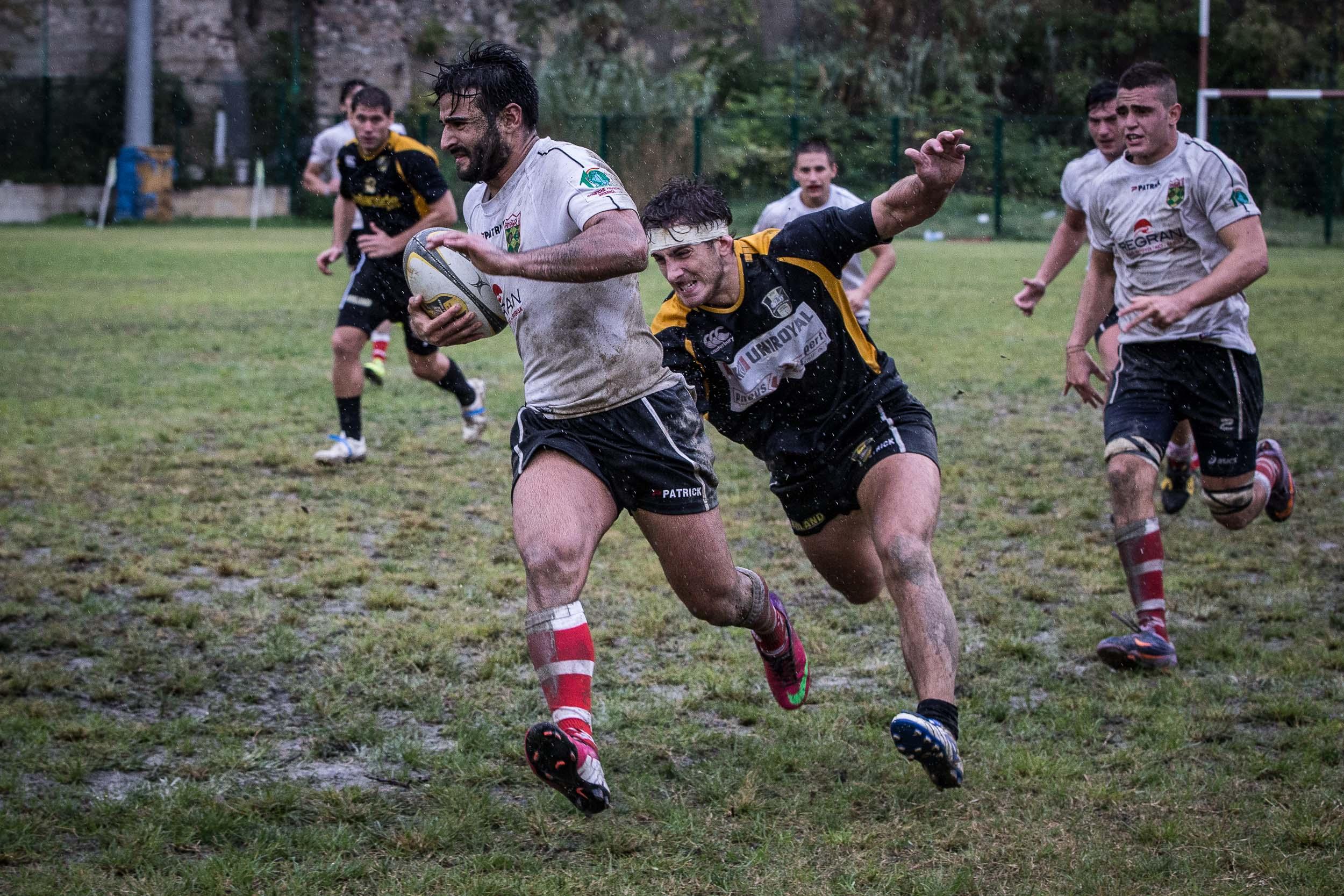 Reggio - Amatori Me 4-10-14 (3)