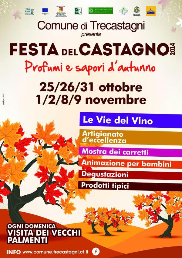 Sagra Castagno 2014 (2)