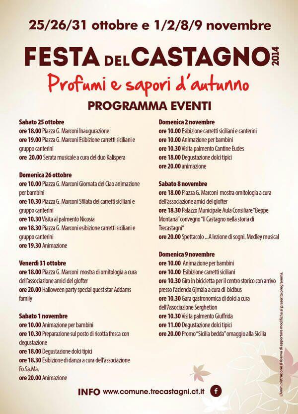 Sagra Castagno 2014 (3)