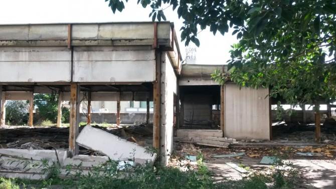 Scuola abbandonata 24-10-14 1